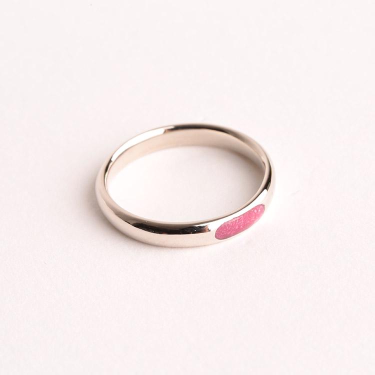 指輪 ボヌール