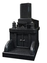 洋墓 地上納骨型 1