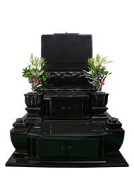 洋墓 地上納骨型 3