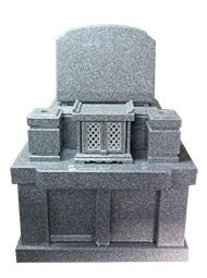 洋墓 地上納骨型 4