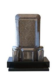 デザイン墓石 CRYSTAL(クリスタル)