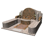 デザイン墓石 エトワール