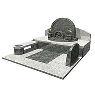 デザイン墓石 エトワール2