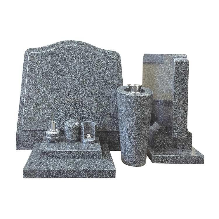 洋風墓石 インド産 M1-H(インド緑)