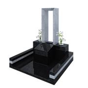 国産墓石 窓心(そうしん)