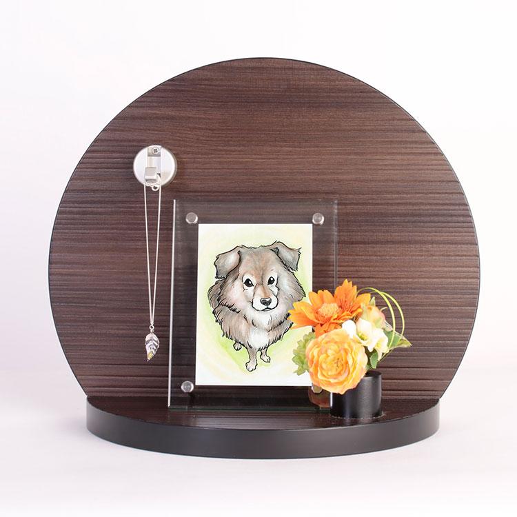 ペット供養のメモリアルシェア