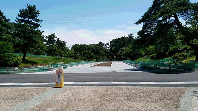 千葉県松戸市八柱霊園